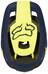 Fox Metah Graphics Helmet Men navy